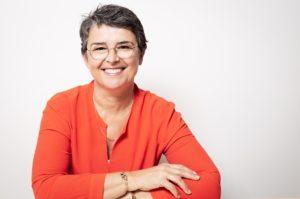 Catherine Selo Coach certifiée à Lyon